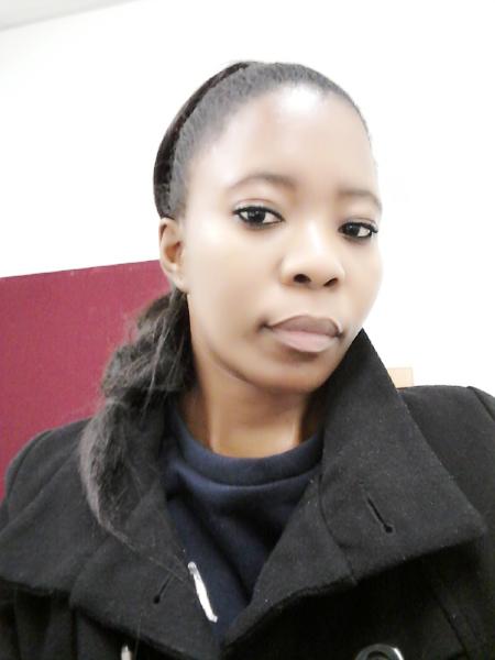Selina Mqoyi