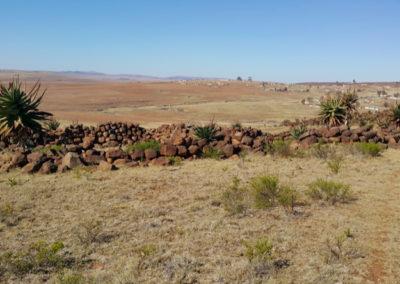R61 Section 6 between Tsojana and Qumanco Road Upgrade