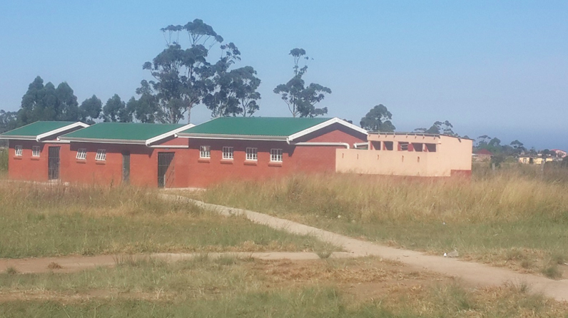 Department of Education Schools Fencing Project